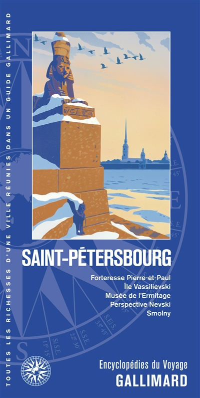 SAINT-PETERSBOURG